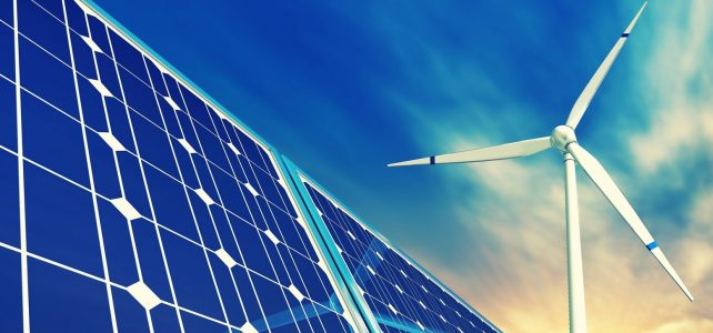 Energías Renovables Menorca